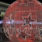FOTO: S-a dat startul sărbătorilor de iarnă la Târgovişte! Program int...