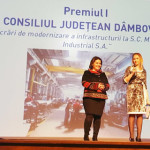 GALĂ: Consiliul Judeţean Dâmboviţa, două premii I pentru proiectele eu...