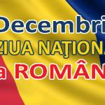 DÂMBOVIŢA: Gânduri de Ziua Naţională, transmise de parlamentari!