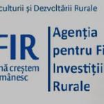 PNDR: Fermierii pot obţine sprijin financiar pentru comasarea terenuri...