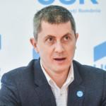 Dan Barna - preşedinte USR (Sursa foto: www.romaniajournal.ro)