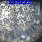 VIDEO: Hoţi de lemne, săltaţi de acasă! Poliţiştii au confiscat 15 une...