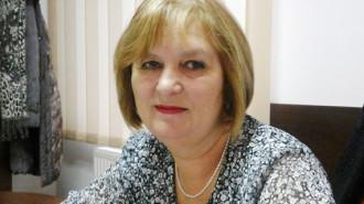 Luisa Bărboiu - primar comuna Nucet