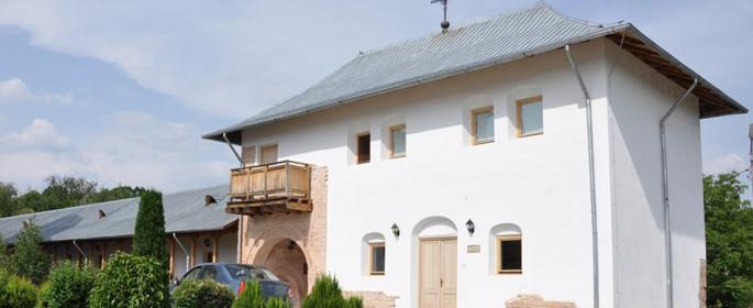 muzeu manastire nucet