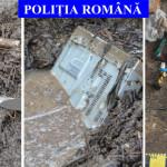DOSAR: Individul care spărgea casele de vacanţă din Valea Lungă a fost...