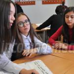 DÂMBOVIŢA: Schimbarea mentalităţilor, reper asumat la Şcoala Corbii Ma...
