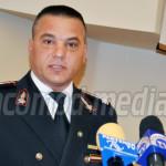 col. Raoul Ilie-Constantinescu, inspector şef ISU Dâmboviţa