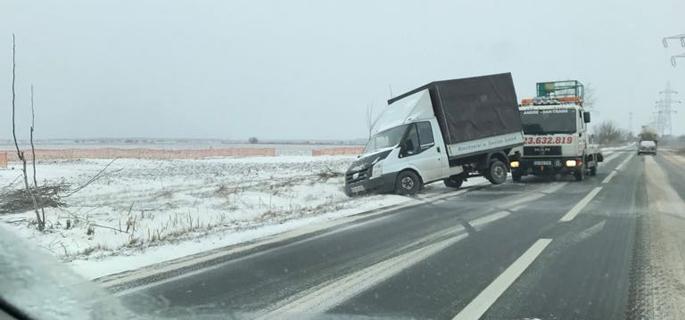 accident zapada