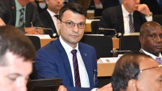 Bogdan Rodeanu - deputat USR