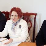 DÂMBOVIŢA: Deputata Claudia Gilia şi-a reluat întâlnirile cu cetăţenii...