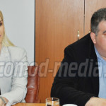DÂMBOVIŢA: Daniel Comănescu, viitorul preşedinte al Consiliului Judeţe...