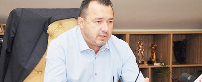 Deputat PSD Cătălin Rădulescu (Sursa foto: jurnaluldearges.ro)