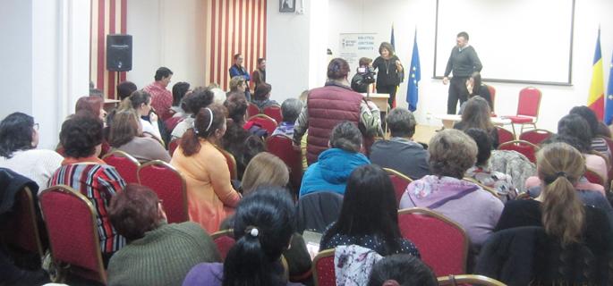 Sursa foto: Centrul Europe Direct Târgovişte