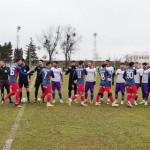 FOTBAL: FC Argeş a vrut să i-l fure Chindiei pe Daniel Florea!