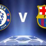 FOTBAL: Poate Chelsea să învingă FC Barcelona?