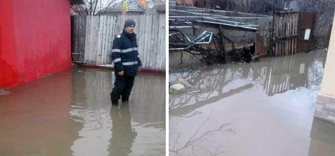 inundatii ialomita