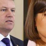 REACŢIE: Iohannis nu a gustat prestaţia ministrului Tudorel Toader!