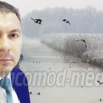 DECIZIE: Delta Dunării trece în administrarea Agenţiei Naţionale pentr...