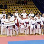 DÂMBOVIŢA: CS Koryo Dragomireşti, 50 de medalii la Campionatul Judeţea...