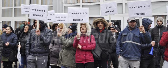 protest romi 1