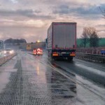 ANCHETĂ: Şoferi de camion din Pucioasa şi patronul lor, arestaţi în Fr...