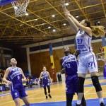 BASCHET: CSM Târgovişte, nicio înfrângere în faza a doua a Ligii 1!