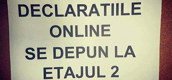 declaratii online finante 1