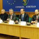 ARGEŞ: Ministrul Apelor şi Pădurilor, întâlnire consultativă regională...