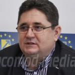 CARAVEŢEANU: Senatorului Ţuţuianu i se potriveşte apelativul
