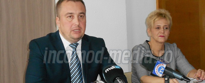 mihai Toni Ciprian - director AJPIS Dâmboviţa