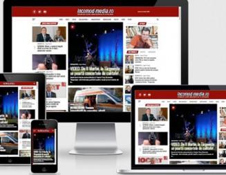 Portalul nostru de ştiri şi-a schimbat înfăţişarea! Ne găseşti la https://incomod-media.ro/