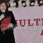 FOTO: Petrecere pe cinste organizată pentru femeile social-democrate d...