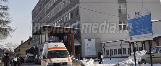 spitalul judetean targoviste 1 k