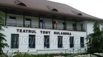 teatrul tony bulandra k