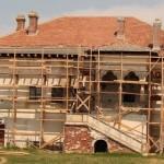 DÂMBOVIŢA: Reîncep lucrările de restaurare la Palatul Brâncovenesc de ...