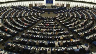 Parlamentul-European k
