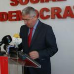 ȚUȚUIANU NU VA FI SCHIMBAT DE LA ȘEFIA PSD! Este susținut chiar și de ...