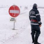 IALOMIŢA: A fost închisă circulaţia pe DN1D, Jivalele - Urziceni