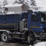 DÂMBOVIŢA: Iarna s-a dovedit un duşman de temut al autorităţilor