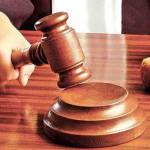 IALOMIŢA: 2 ani de închisoare pentru fostul prim procuror al Parchetul...