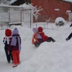 DÂMBOVIȚA: Marți, 28 ianuarie, nu se învață în 172 de unități de învăț...