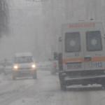 DÂMBOVIŢA: Nouă bolnavi de la Sanatoriul Moroieni au fost aduşi la Târ...