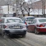 VIN NINSORILE! Anvelopele de iarnă devin obligatorii
