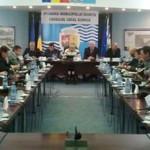 GIURGIU: Aleşii sunt convocaţi să voteze bugetul societăţilor din subo...