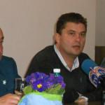 DÂMBOVIŢA: Fostul consilier prezidenţial Adrian Rădulescu conduce PMP ...