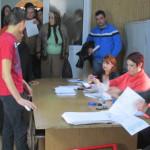 DÂMBOVIŢA: Încă 158 de persoane au obţinut cărţi de identitate la prim...