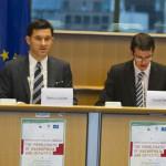 S-AU PLÂNS LA BRUXELLES: Bolnavii de hemofilie şi hepatită din România...