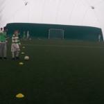 TELEORMAN: S-a dublat preţul pentru jucat fotbal în Complexul Vedea di...