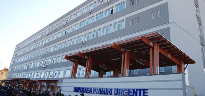 spitalul judetean dambovita