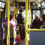 PRAHOVA: Biletele pentru transportul în comun pot fi cumpărate prin SM...